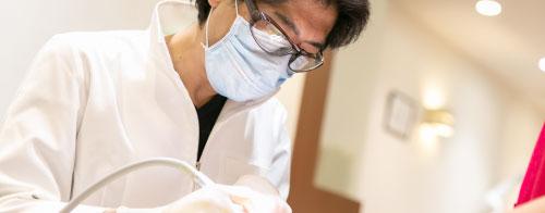 インビザライン矯正歯科